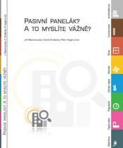 Jiří Beranovský: Pasivní panelák? A to myslíte vážně?