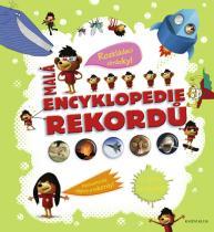 Delphine Grinberg: Malá encyklopedie rekordů