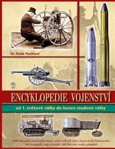 Noble Frankland: Encyklopedie vojenství ve 20. století - Od první světové války do konce studené války