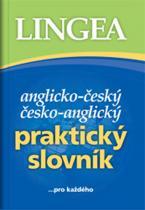 Kolektiv autorů: Anglicko-český, česko-anglický praktický slovník ...pro každého