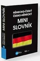 Německo-český/česko-německý mini slovník