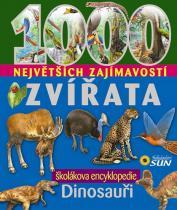 Zvířata: 1000 největších zajímavostí
