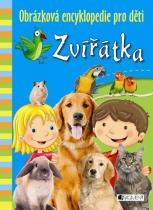 Obrázková encyklopedie pro děti: Zvířátka