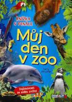 Terry Jennings: Můj den v zoo - Knížka v penále