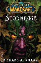 Richard A. Knaak: World of Warcraft - Stormrage