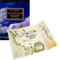 J.R.R. Tolkien: Silmarillion (ilustrované vydání)