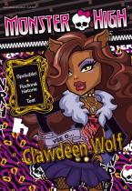 Mattel: Monster High - Clawdeen Wolf