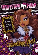 Mattel: Monster High - Clawdeen Wolf