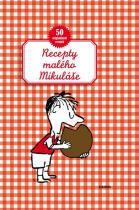 Sempé, Goscinny: Recepty malého Mikuláše