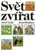 Josef Brukner: Svět zvířat
