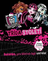 Mattel: Monster High - Třída století