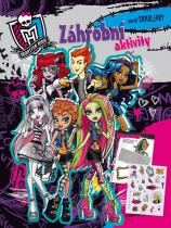 Mattel: Monster High - Záhrobní aktivity