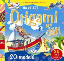 Origami pro děti – Na výletě