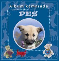 Album kamaráda: Pes