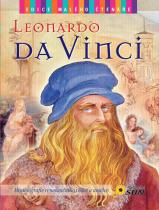 Edice malého čtenáře: Leonardo Da Vinci