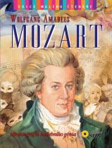 Edice malého čtenáře: Wolfgang Amadeus Mozart