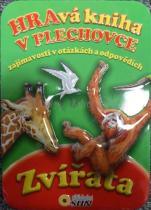 Zvířata - Hravá kniha v plechovce
