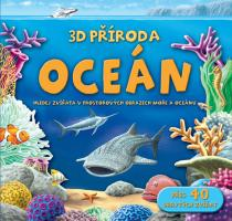 3D příroda: Oceán