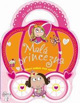 Růžová kabelka plná aktivit: Malá princezna
