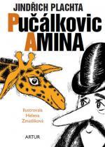 Jindřich Plachta: Pučálkovic Amina