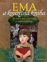 Petra Braunová: Ema a kouzelná kniha