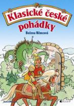Božena Němcová: Klasické české pohádky