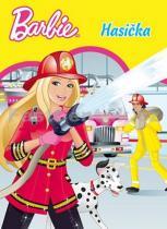Mattel: Barbie - Chtěla bych být - Hasička