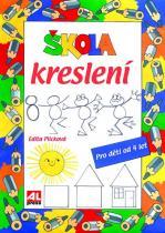 Edita Plicková: Škola kreslení pro děti od 4 let