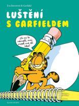Eva Bavorová: Luštění s Garfieldem