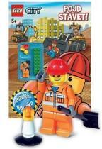 LEGO CITY – Pojď stavět