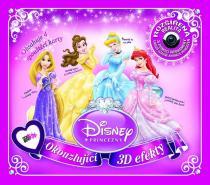 Walt Disney: Disney princezny 3D