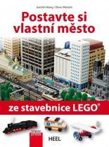 Albrecht Oliver, Klang Joachim: Postavte si vlastní město ze stavebnice LEGO