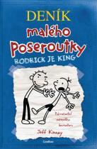 Jeff Kinney: Deník malého poseroutky - Rodrick je king