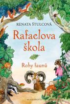 Renata Štulcová: Rafaelova škola - Rohy faunů