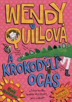 Wendy Meddourová: Wendy Quillová a krokodýlí ocas