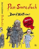 David Walliams: Pan Smraďoch
