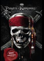 Román k filmu: Piráti z Karibiku - Na vlnách podivna