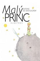 Antoine de Saint-Exupéry: Malý princ (kapesní vydání)