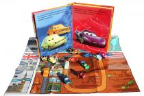 Hraj si s námi: Auta 2 - Pohádky o autech
