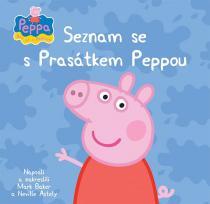 Seznam se s Prasátkem Peppou: Prasátko Peppa