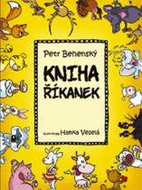 Petr Behenský: Kniha říkanek
