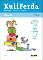 Šárka Veselá: Čtení II - SPU