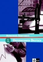 Becker N., Braunert W.: Unternehmen Deutsch Grundkurs - Pracovní sešit