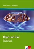 Fandrych Ch., Tallowitz U.: Klipp und Klar mit Loesungen NEU + klíč