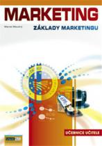 Moudrý Marek: Marketing - Základy marketingu - Učebnice učitele