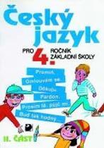 Ludmila Konopková: Český jazyk pro 4. ročník ZŠ - 2. část