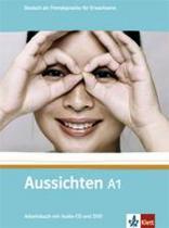 L. Ros-El  Hosni: Aussichten A1 AB - PS + CD + DVD