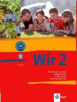 Giorgio Motta: Wir 2 - Učebnice