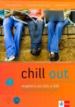 Chill out 2 - Angličtina pro SOŠ a SOU - Metodická příručka na CD - Tkadlečková C., Perná T., Krulišová D. CD