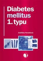 Jindřiška Perušičová: Diabetes mellitus 1. typu
